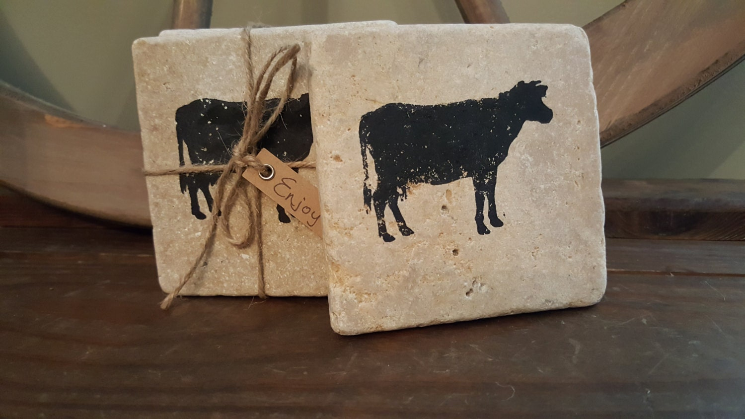 Cow Gifts Father S Day Gift Gift For Dad Dad Gift Cow