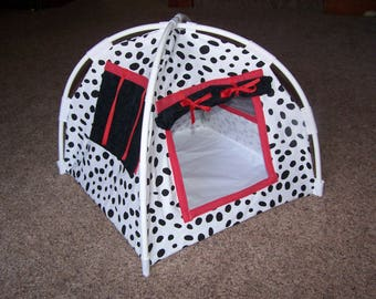 "18"" Doll Tent"