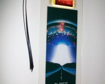 CLOSE ENCOUNTERS of the 3rd KIND Film Cell Bookmark …