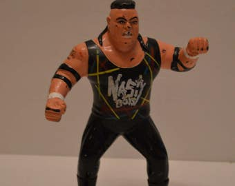 1994 Nasty Boys Wrestling Action Figure