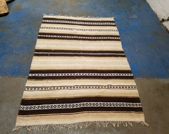 Mexican blanket 3 x 5