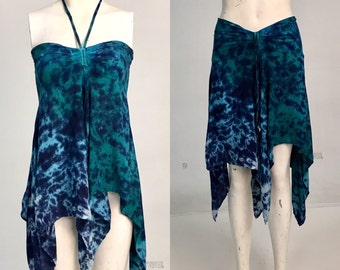 Convertible Top/Skirt Ocean Mist - Size Small and Med - Please Specify