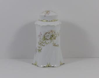 ON SALE! Vintage Rosenthal China Versailles Porcelain Lidded Powder Jar