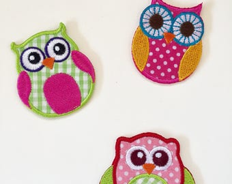 Interfacing OWL