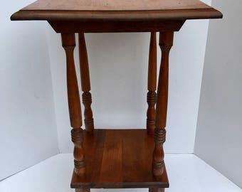 Wood Table, Hard wood,