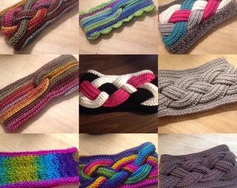 Mittens and More Collection (Patterns)