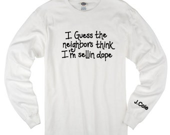 fan shirts. j.cole tshirts, dope, for your eyez only, new fan shirts
