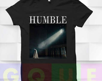 Kendrick Lamar Humble Shirt Kendrick Lamar Humble Poster T-Shirt