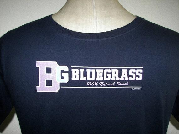 007 Bluegrass Natural Sound