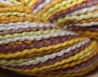 Classic Elite Seedling, color 4503, lot 9216   Yellow/Green/Purple