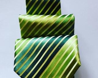 Bugatti vintage tie