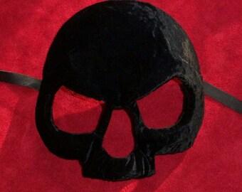Black Jack Skull