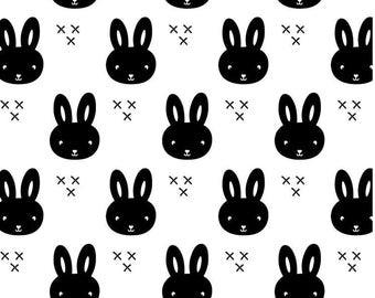 Organic Jersey rabbit