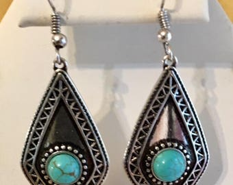 Native American/Costume/Fashion/Affordable/Earrings