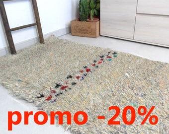 Carpet boucherouite work of ART