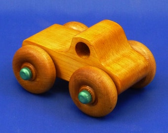 Monster Truck, Wooden Toy Truck, Toy Truck, Wooden Truck, Play Pal, Pickup, Wood Truck, Wood Toys