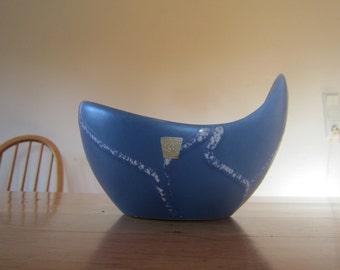 Schloßberg - ceramic 50s design shell decor Azur