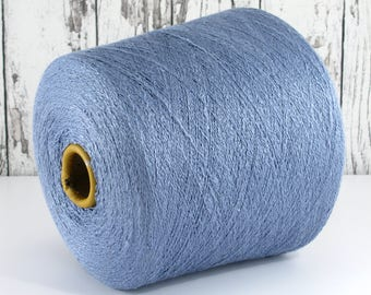 100% Italian silk, 100 g / article 1008