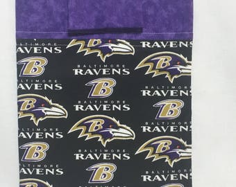 Ravens iPad Sleeve