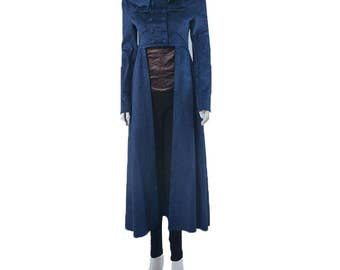 Pride and Prejudice and Zombies Elizabeth Bennet Cosplay Costumes
