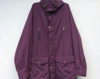 Vintage The North Face Parka Jacket