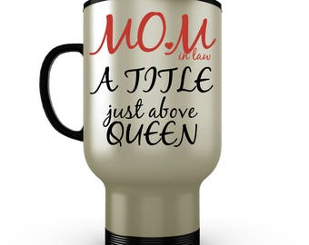 Mother in law mug, mothers day mother in law, mother in law gift, mother in law wedding gift, mother in law birthday gift,  necklace