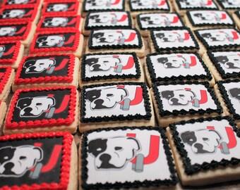 Logo Cookies, Custom Cookies, Business Cookies, Custom Logo Cookies, Company Logo, Company Cookies, Custom Name
