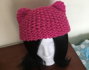 Women's March Hat