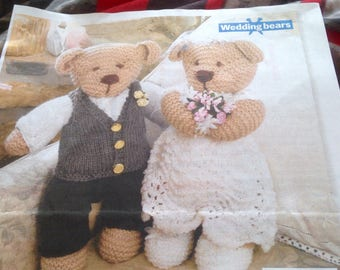 Kate and Wills knitting pattern