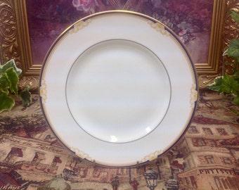 """Wedgewood """"Cavendish"""" 8"""" salad plate."""