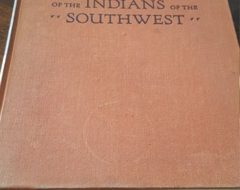 Patterns and Ceremonial Indians of the Southwest