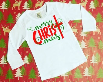 "Shop ""merry christ mas"" in Boys' Clothing"