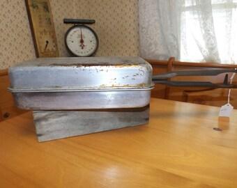 Wear-Ever Aluminum Cookware No 138