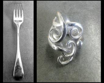 Fork ring size 9