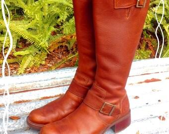 Equestrian Boots