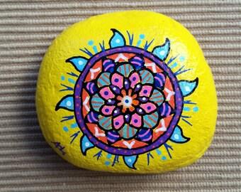 Mandala Rock 10