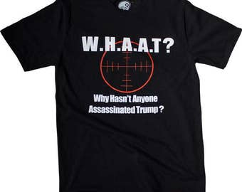 W.H.A.A.T?  Ribeye Design graphic t-shirt
