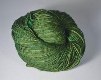 Alala Sock- Bombadil Hand Dyed Yarn