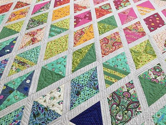 Set Sail Quilt Kit featuring Slow & Steady by Tula Pink : tula pink quilt kits - Adamdwight.com