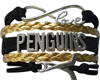 """Shop """"pittsburgh penguins"""" in Jewelry"""
