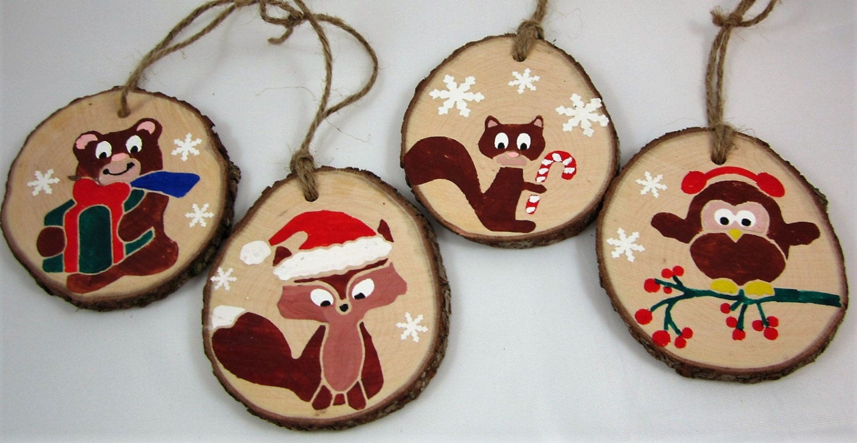 Christmas ornament craft kit -  11 99