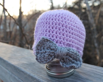 Beanie/Hat/Bow/Baby/Photo Prop/Keep Warm