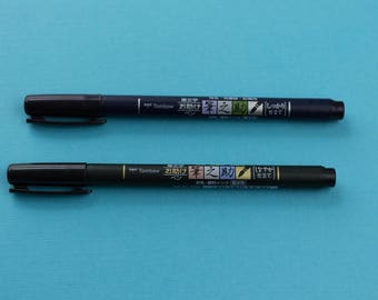 Hand Lettering supplies