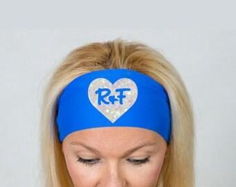 Rodan and Fields Glitter Flat Headband, Rodan and Fields Headband, Rodan and Fields, Rodan and Fields Glitter Headband
