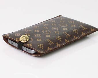 iPhone 6 and 6 Plus Louis Vuitton Sleeve LV iphone 6 sleeve - iPhone 6 case - iPhone 7s case - iphone 7 case - iphone 7s plus case samsung