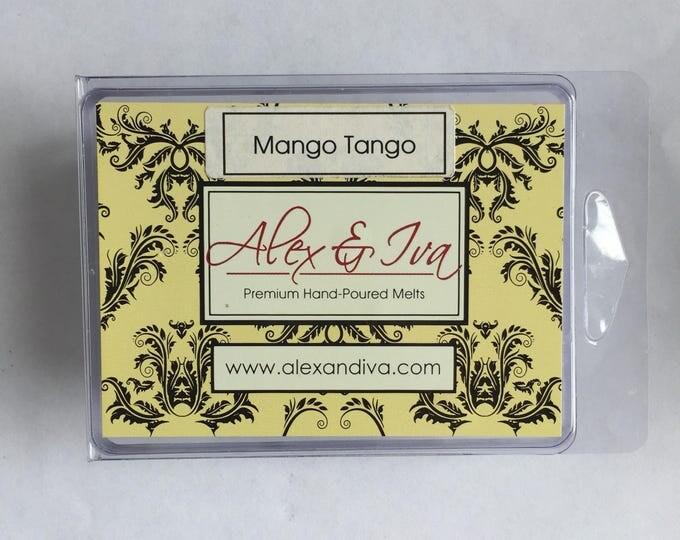 Mango Tango - 4 oz. melts
