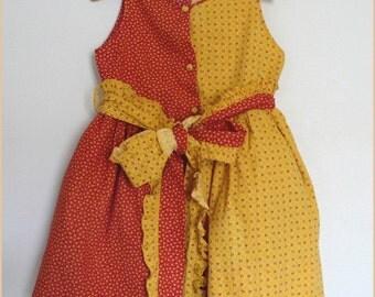 Red + yellow c. 1960