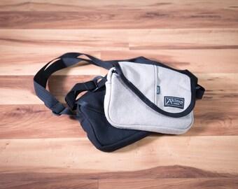 The Midge - Hemp Shoulder Bag