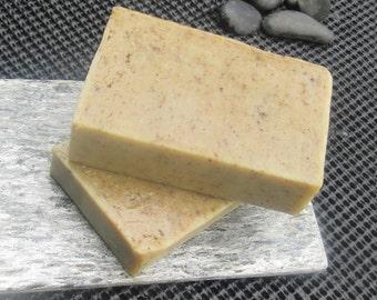 Lavender Herbal Shampoo Bar