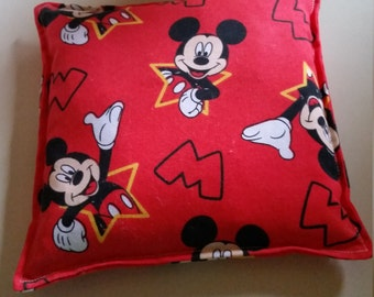 Rice bag-Mickey Mouse (item #200)